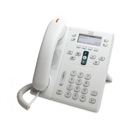 Б/У Проводной VoIP-телефон CISCO CP-6921-W-K9, UC Phone 6921