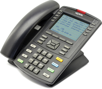 VoIP-телефон Nortel / Avaya IP Phone 1230 / NTYS20