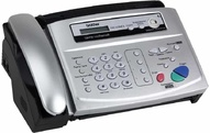 Б/У Факс Brother FAX-335MCS / FAX-335MC