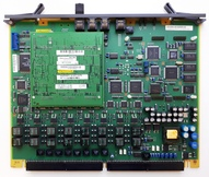 Дочерняя плата Ethernet для DMC8, NTCW25AAE5 / Ethernet Daughter-Board