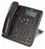 Б/У Проводной VoIP-телефон CISCO CP-6941-C-K9, UC Phone 6941