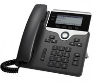 Проводной IP-телефон Cisco CP-7821, UC Phone 7821