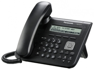 Проводной SIP-телефон Panasonic KX-UT113RUB