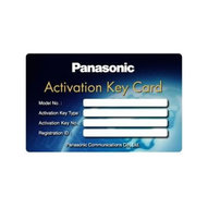 ПО Communication Assistant, Panasonic KX-NCS2910WJ (10 сетевых пользователей)