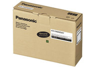 Тонер-картридж KX-FAT421A7 Panasonic для лазерных МФУ Panasonic