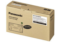 Тонер-картридж KX-FAT430A7 Panasonic для лазерных МФУ Panasonic