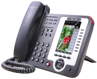 IP телефон Escene DS622-PE Dual-model IP Phone