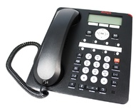 VoIP-телефон IP PHONE Avaya 1608-i BLK / 700458532 / 700508260