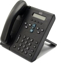 Б/У Проводной VoIP-телефон CISCO CP-6921-C-K9, UC Phone 6921