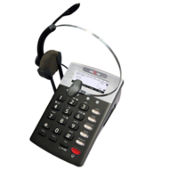 IP телефон  для Call-Центров  Escene CC800-N Call Center IP Phone